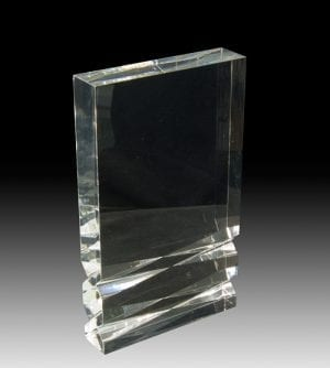 Clear Acrylic Awards